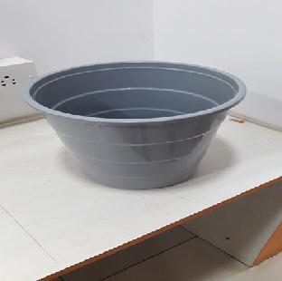 Dustbin Plastic Perforated Plain Office Bin 7ltr Cap REGIONAL Per Pc