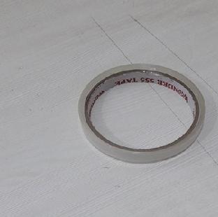 Transparent Tape Sf20006 24 Mm 1 Inch X 50 M REGIONAL Per Pc