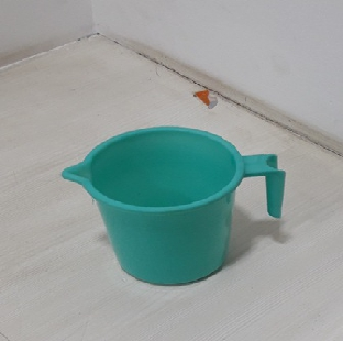 Plastic Mug 500ml JAVA