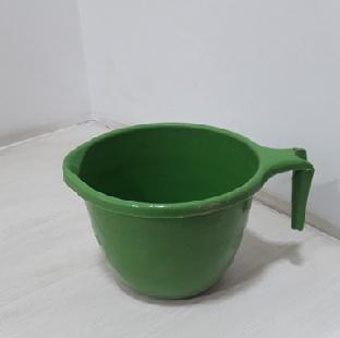 Plastic Mug 1ltr JAVA
