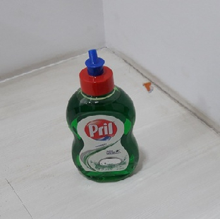 Prill Liquid Dish Wash 500ml