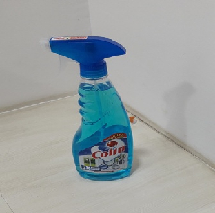 Colin Spray Glass Cleaner 500ml