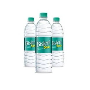 Water Bottle 500Ml 24 Bottles Per Case