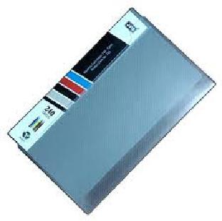 VISITING CARD HOLDER 240 CARDS