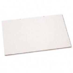 CHART PAPER WHITE PER SHEET