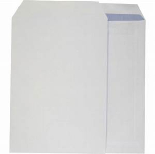 Envelopes Cloth 14 X 10 (FS) Regional