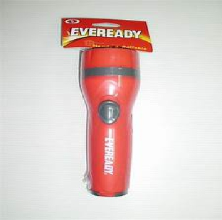 Eveready Torch DL