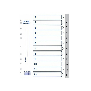 File Separator 1-12