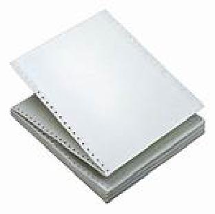Paper Computer Paper II part 70 GSM 15X12 (2000 sheets) Regional