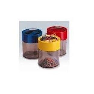 Pin cushion Dispenser Round