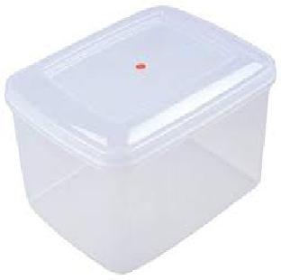 Plastic Box Small Size