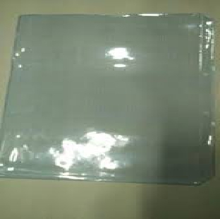 Regional Punch Folder Plastic A3 Size Thick