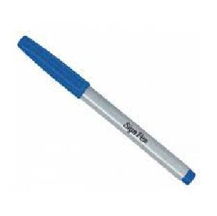 Regional Sketch Pen Blue