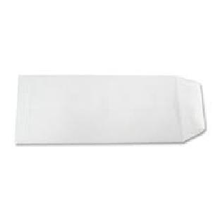 """Regional White Envelope 9.5""""*4.5"""" 70 Gsm"""