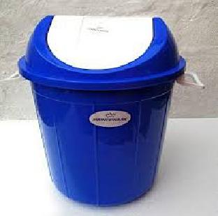Swing dustbin SS, 30 Ltr, 10x24 Size