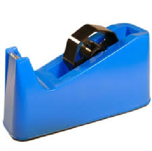 Tape Dispenser 1 Inch Heavy Weight Big Prime