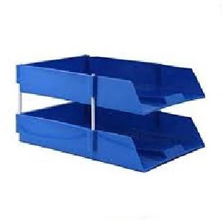 Tray Office Tray 2 Shelf Regional