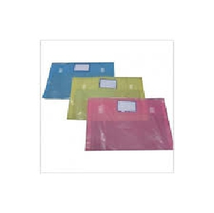 Velcro Folder Regional