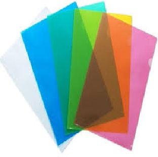 L FOLDER A4 SIZECOLOR PER PC