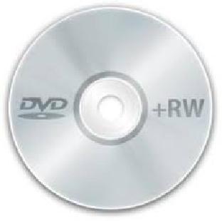 DVD RW 4.7 JEWEL CASE PER PC