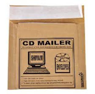 CD MAILER PER PC