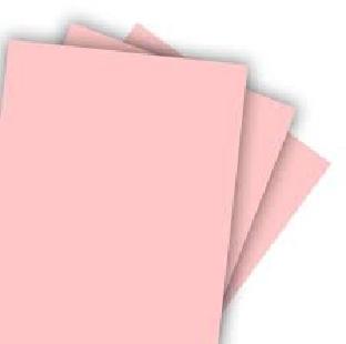 CHART PAPER PINK PER SHEET