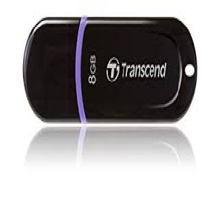 TRANSCEND PEN DRIVE 8 GB