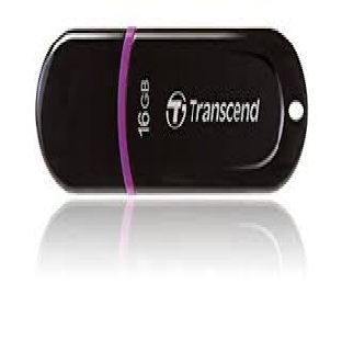 TRANSCEND PEN DRIVE 16 GB