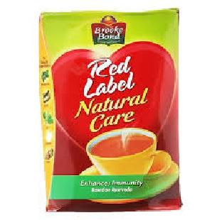 RED LABEL TEA NATURAL 1 KG