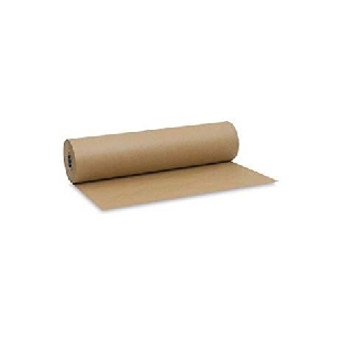 Brown Packing Paper 70 Gsm, Size 29 X 44 With Top Lamination