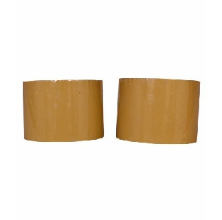 Brown Tape, 72 MM (3 Inch) x 50 M
