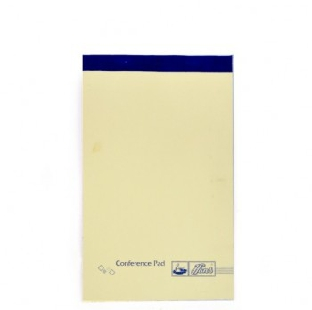 Conference Pad; Corporate; 20 Pgs; 60Gsm Paper; A5 6 Pcs - 1/8