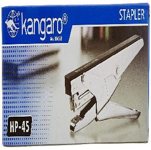 HP-45 Stapler, Capacity 30 Sheets, 24/6-26/6 Kangaro