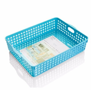 LOCAL PLASTIC DOCUMENTS TRAY SIZE F/S; 1 PC