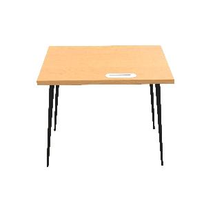 Min Study Table