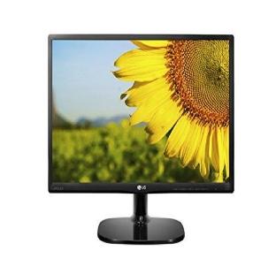 LG 21.5'' HD Monitor