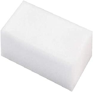 White Sponge