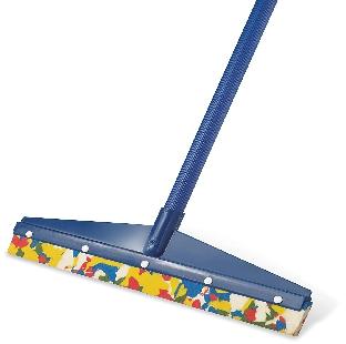Floor Wiper with Stick