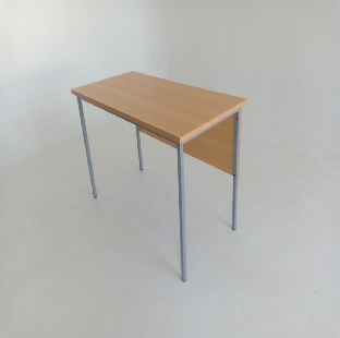 OFFICE SOL TABLE ( SMALL )