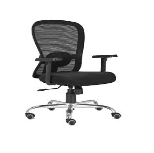Clasp 02 Medium Back Chair