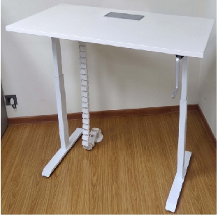 Sit-Stand Workstation Manual