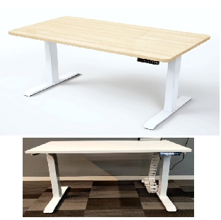 Sit-Stand Workstation Automatic