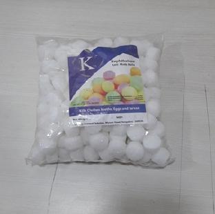 Napthalene Balls 1kg Pack