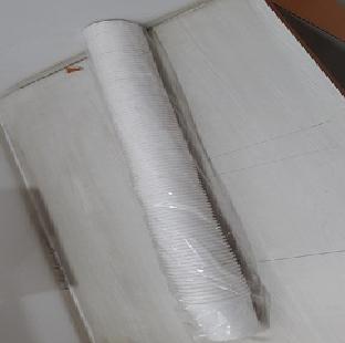 Paper Cups 150 ml 100 Nos Per Pkt