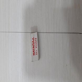 Eraser 621 Plasto 20 Pc NATARAJ Per Pkt