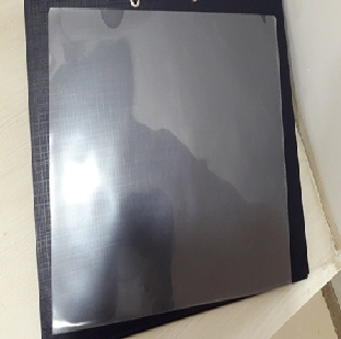 L Folder Fc Transparent Sf 30003 Natural Color 20 Pcs/Pk REGIONAL Per Pkt