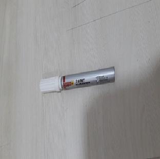 Camlin Paint Marker White