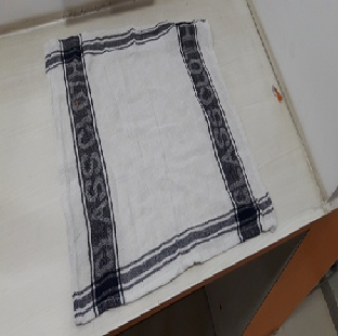 Glass Cloth Big