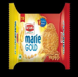 Britannia Marie Gold Biscuit Pkt