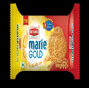 Britannia Marigold Biscuit Pkt